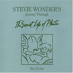 Stevie Wonder - Journey through the secret life of plants_CD1 - Zortam Music