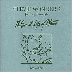 Stevie Wonder - Journey through the secret life of plants_CD2 - Zortam Music