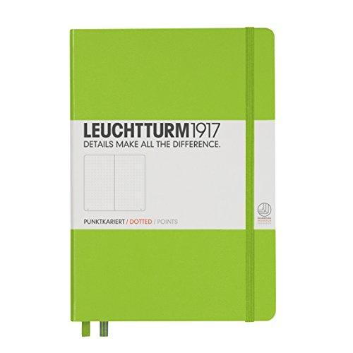 notizbuch-medium-a5-dottet-limone