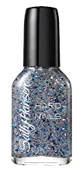 Sally Hansen Hard As Nails Color, Ice Queen, 0.45 Fluid Ounce