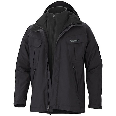 Frontside Component Jacket - Men's by Marmot