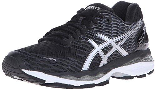asics-womens-gel-nimbus-18-running-shoe-black-silver-carbon-105-m-us