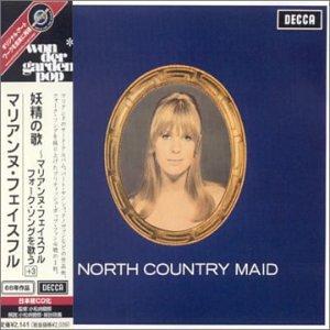 Marianne Faithfull - North Country Maid - Zortam Music