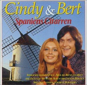 Cindy & Bert - Spaniens Gitarren - Zortam Music
