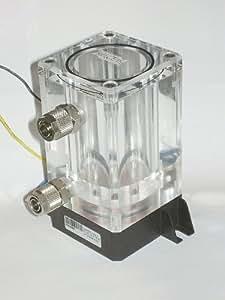 Rombus WaKü Ausgleichsbehälter Xirex LiquiPLEX DDC1, 3900067