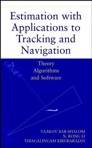 Estimation with applications to tracking navigation