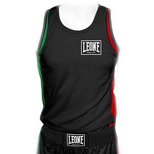 Canotta Da Boxe Leone Italy (Medium)