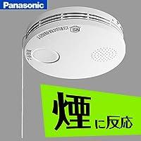 パナソニック(Panasonic) 電池式(露出型・26mm薄型単独) SH38455K(けむり当番)