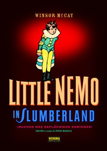 little-nemo-in-slumberland-2-muchos-msss-esplendidos-domingos-many-more-splendid-sunday