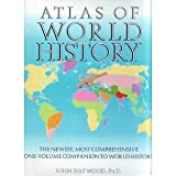 Atlas of World History (0760706875) by John Haywood