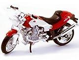 1:18th Moto Guzzi V10 Centauro