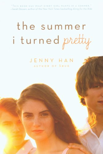 Cover of The Summer I Turned Pretty (Turtleback School & Library Binding Edition) by Jenny Han