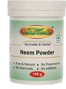 Naturmed's NEEM POWDER