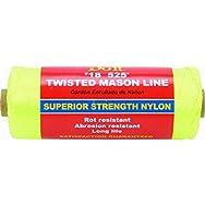 Do it Opti-Brite Nylon Mason Line-525' NYL YEL MASON LINE