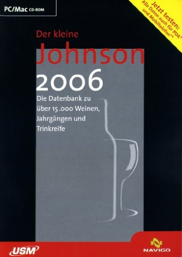 der-kleine-johnson-2006-german-version