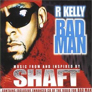 R. Kelly - Bad Man (Single) - Zortam Music