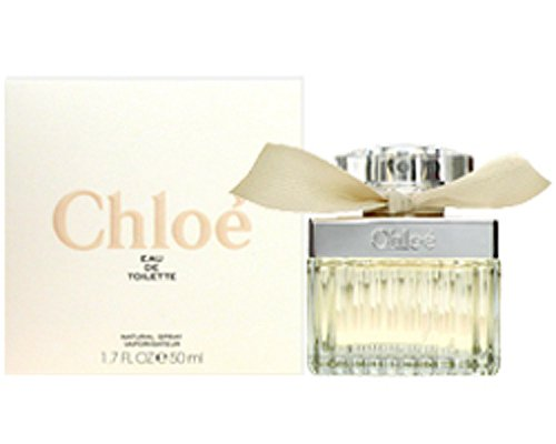Chloe Eau de Toilette Spray 50 ml