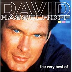 David Hasselhoff - The Very Best of David Hasselhoff