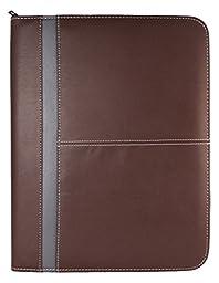 Natico Classic Portfolio, Brown (60-PF-79BR)