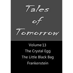Tales of Tomorrow - Volume 13