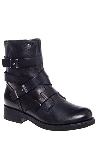 Prague 1460 Low Heel Boot