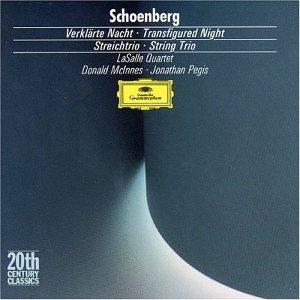 Schönberg: Musique de chambre 41VTKB782JL
