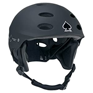 ProTec Ace Wake (Black, X Large)