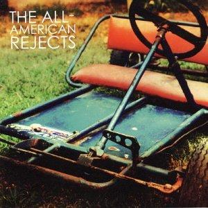 The All-American Rejects - The All-American Rejects: UK Version - Zortam Music