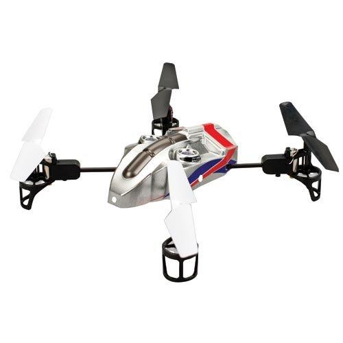 Blade MQX RTF Micro Quadcopter
