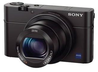 ソニー デジタルスチルカメラ「RX100M3」SONY Cyber-shot(サイバーショット) RX100MIII DSC-RX100M3