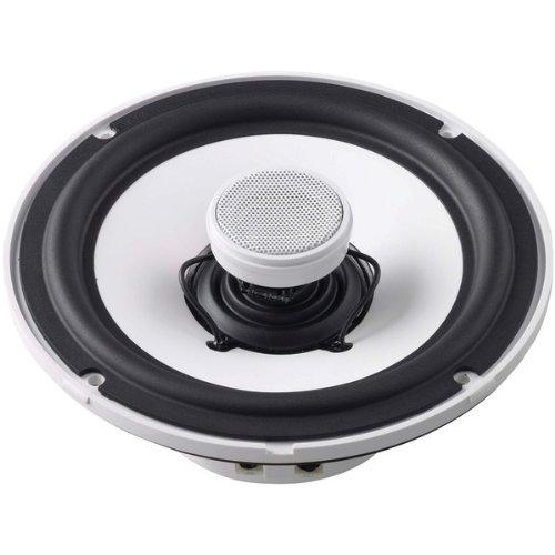 Clarion Cmg1721R Marine 7-Inch 2-Way Water-Resistant Marine Coaxial Speaker, Pair