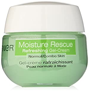 Garnier Moisture Rescue Gel-Cream for Normal/Combo Skin