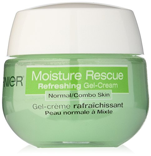 Garnier Moisture Rescue Gel-Cream for Normal/Combo
