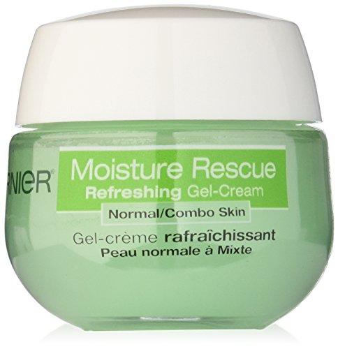 Garnier Moisture Rescue Gel-Cream for Normal/Combo
