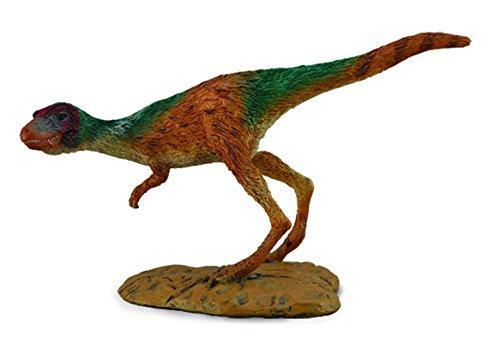 Collect A Prehistoric Life Juvenile Tyrannosaurus Rex Toy Figure