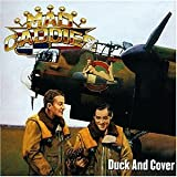 "Duck and Covervon ""Mad Caddies"""