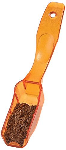 Zevro KCH-06068 The Mystic Gravity Defying Coffee Scoop