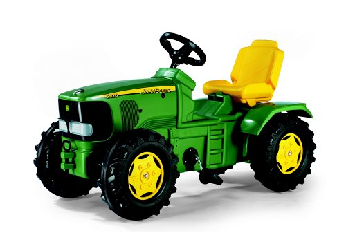 John Deere 6920 Kids Toy Pedal Tractor