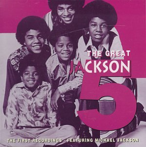 JACKSON 5 - The Great Jackson 5 - Zortam Music