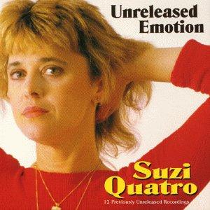 Suzi Quatro - Unreleased Emotion - Zortam Music