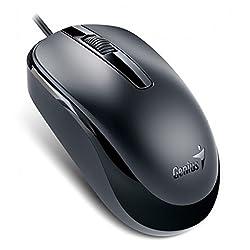 Genius DX120 USB Optical Mouse