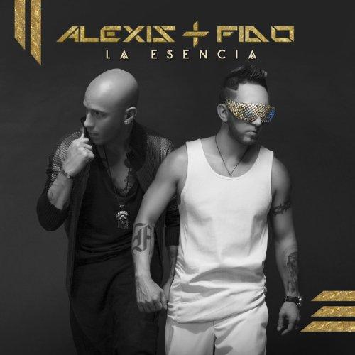 Alexis Y Fido-La Esencia-ES-CD-FLAC-2014-JLM Download