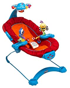 Fisher-Price Sensory Selections Bouncer