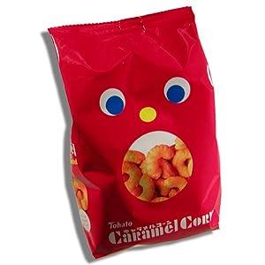 Tohato - Caramel Corn 3.45 OZ