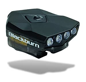 Blackburn Flea Front Hl Bicycle Headlight