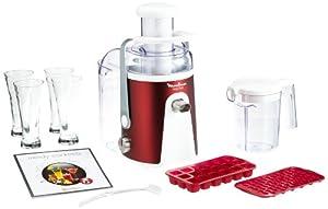 Robot cucina professionale prezzi moulinex centrifugeuse easy fruit box cocktail ju587g - Robot da cucina moulinex prezzi ...