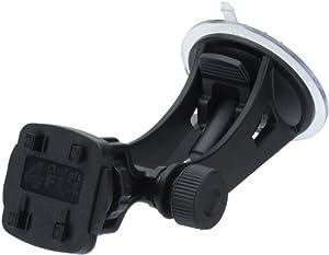 Teasi Fix Stand KfZ Halter / Windschutzscheiben-Halter  40-12-5405 für Teasi one , Teasi one , Teasi Pro und SMAR.T Power mit Click4Fix System