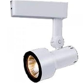 Halo Lzr000406p Step-cylinder Track Light, 12 V, White
