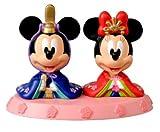 即納 ギフト包装 雛人形 東京ディズニーリゾート 2014雛祭り ミッキーとミニーのひな人形