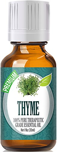 Thyme (30ml) 100% Pure, Best Therapeutic Grade Essential Oil - 30ml / 1 (oz) Ounces